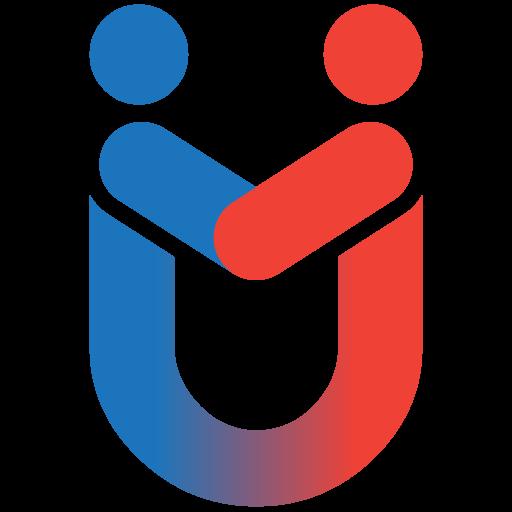 Social Pruf Logo Icon